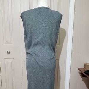 NY & Co sweater dress